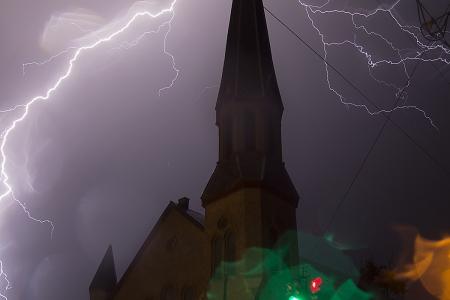 Dark-Stormy