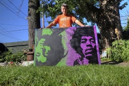 Marley-v-Hendrix