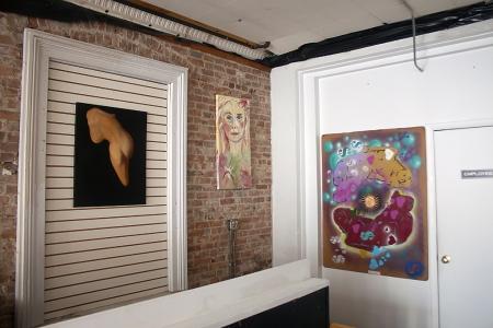 A-Gallery-Corner