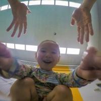 Swimming-Is-Fun