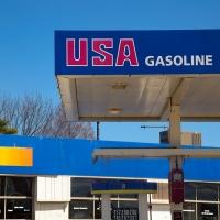 USA Gasoline