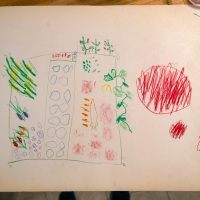 Garden Planning with Fay & Dad