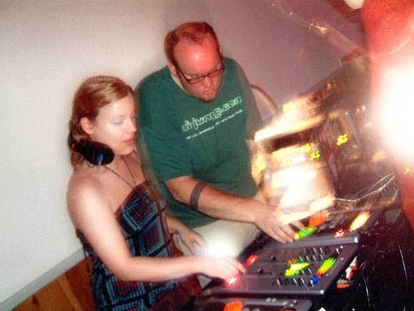 DJ-Action