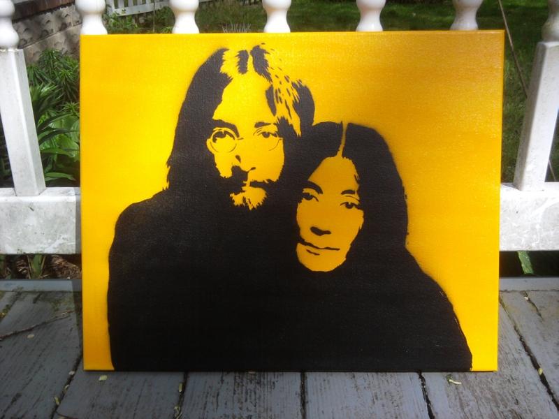 John-Yoko-Stencil