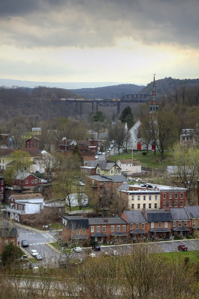 Rondout-Kingston-NY