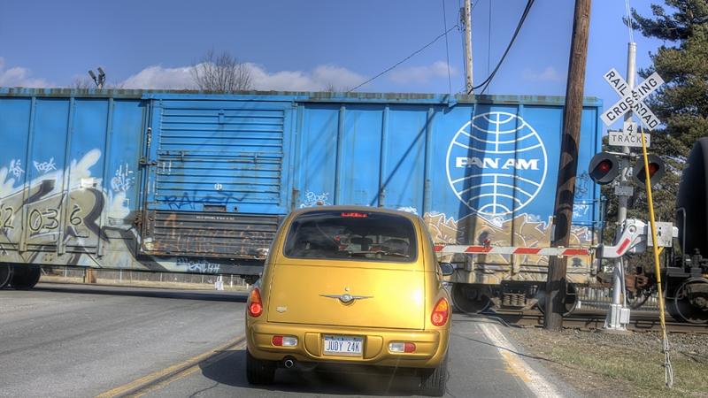 Road-Train