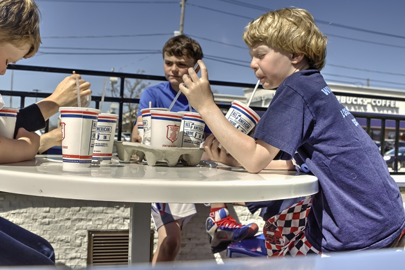 At-the-All-American-Drive-In