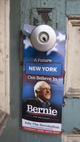 Bernie Blitz