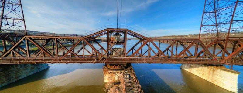 Livingston-Avenue-Bridge