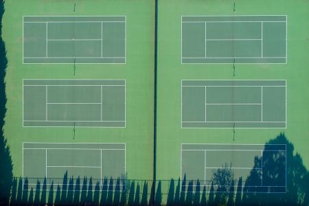 Table Top Tennis