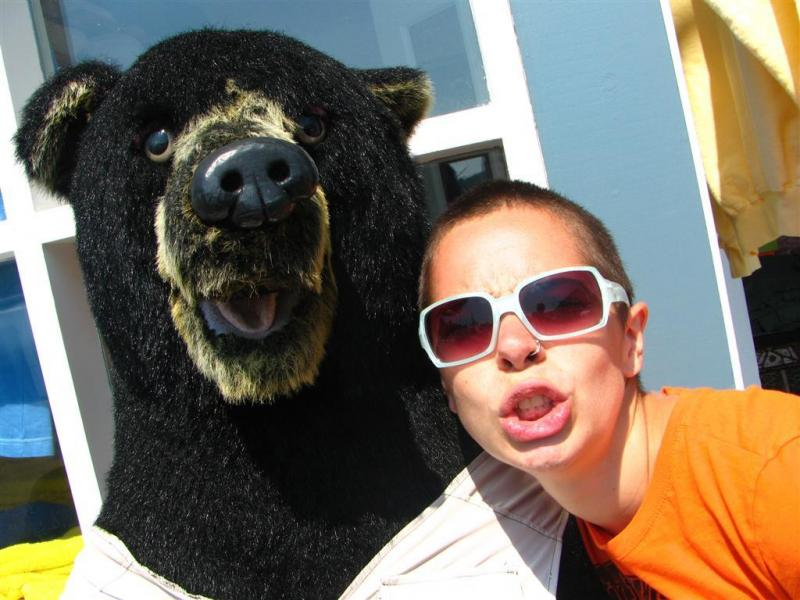 Bear-All