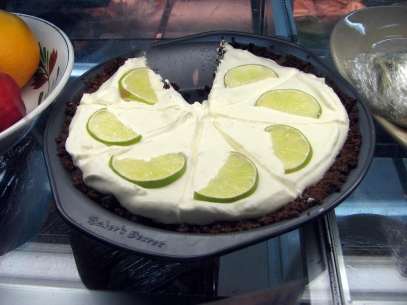 I-Like-Pie