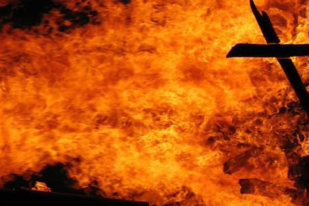 Burning-Burning