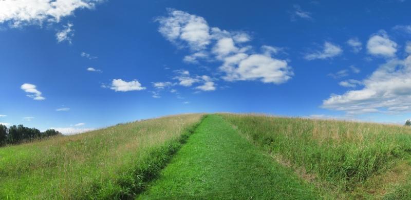 Climbing-Burger-Hill