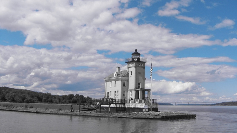 Rondout-Lighthouse