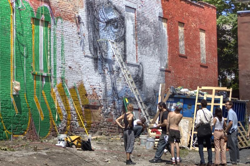 Living-Walls-Albany