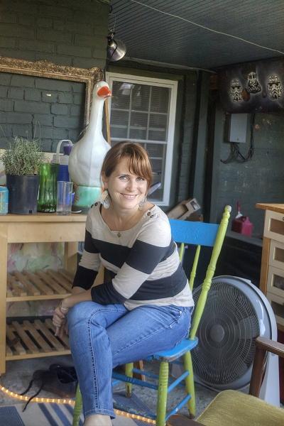 Nancy-Goose