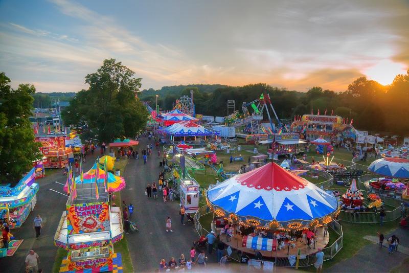 At-the-Fair