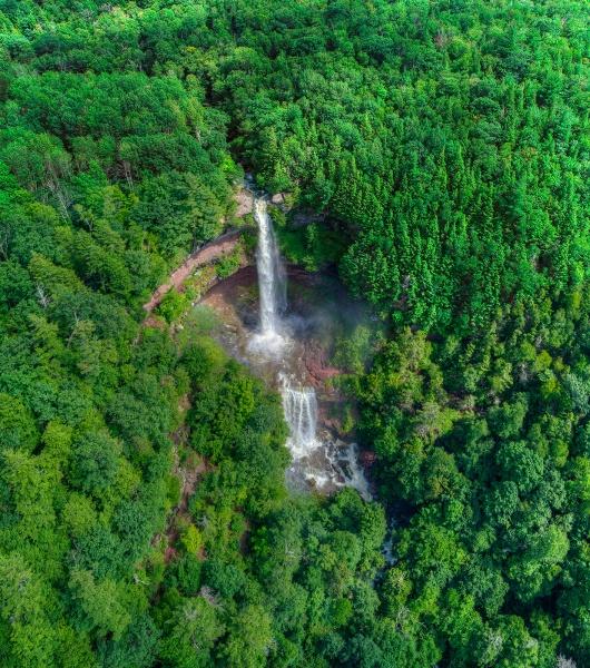 Kaaterskill-Falls