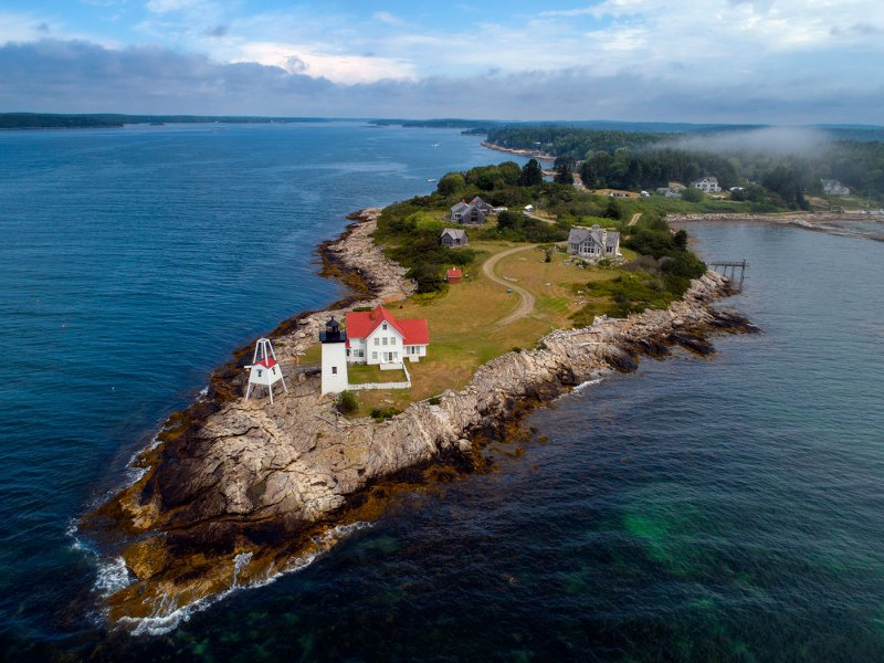 Maine-Attraction