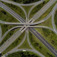 Crisscross Crossroads