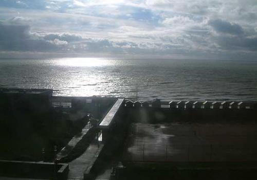 Brighton-Rocks