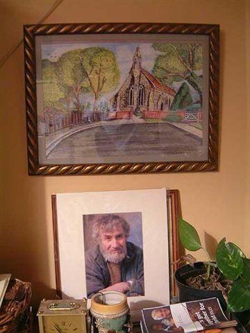Dad's Art