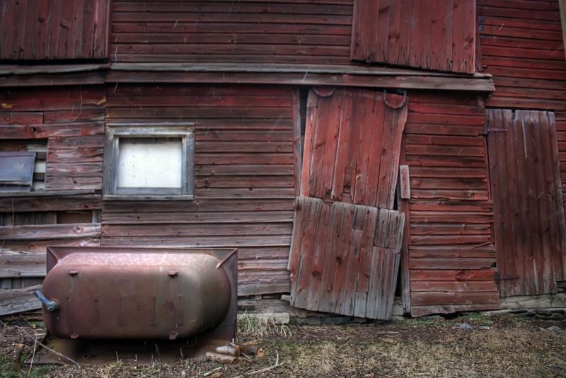 Side-of-Barn