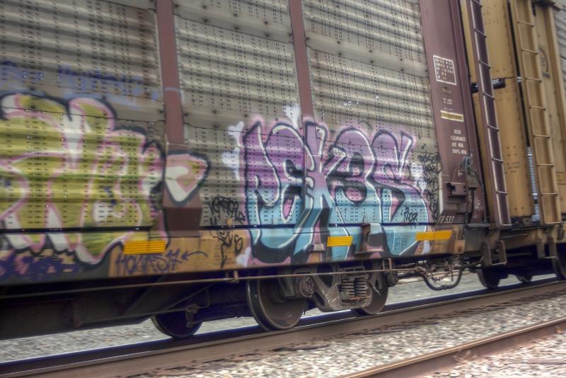 Greetings-Train