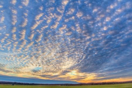 Long Island Big Sky