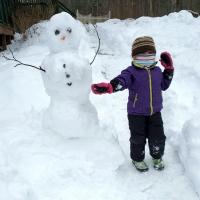 Snowladies