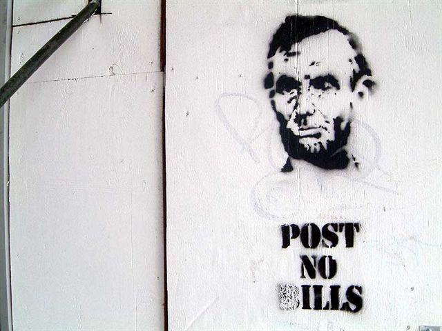 Post No Ills