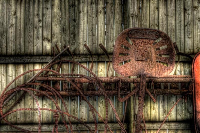 Rusty-Stuff