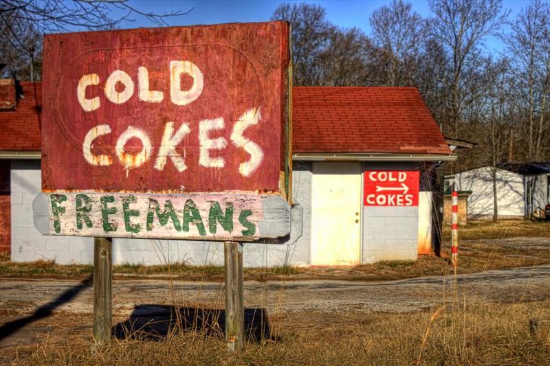 Cold-Cokes