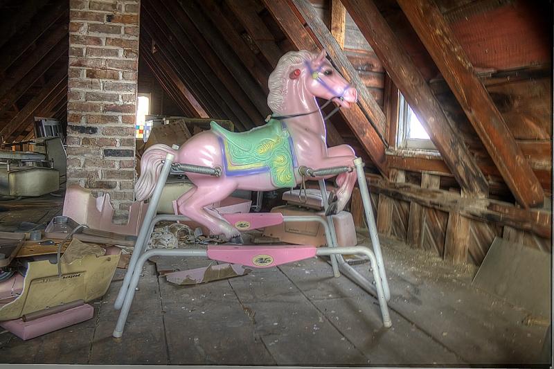 Lonely-Pony