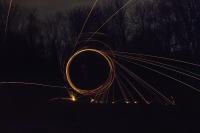 Spark-Wheel
