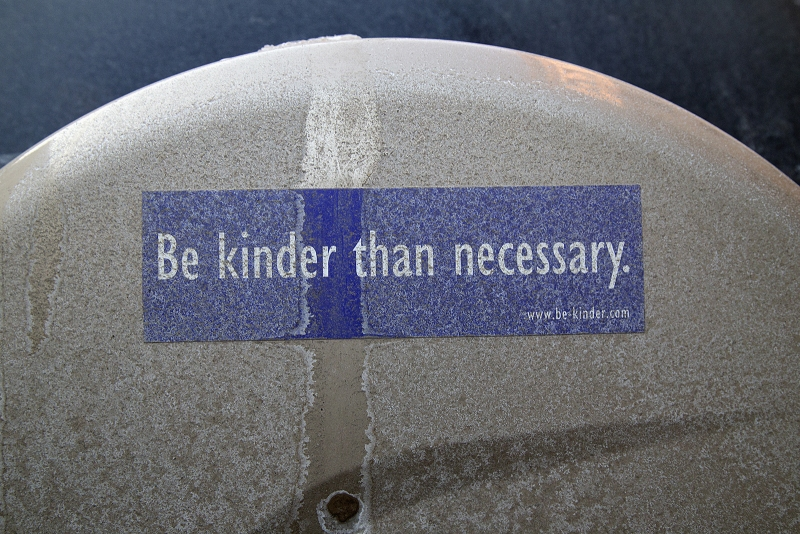 Be-Kinder-Than-Necessary