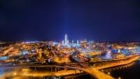 Metropolis NY