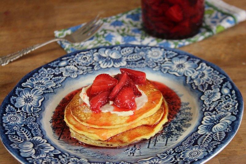 Pancake-Time