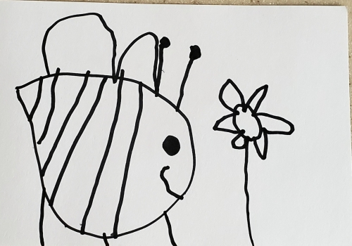 Bee by Fay
