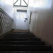 Top Floor - Shot with Sony DV cam