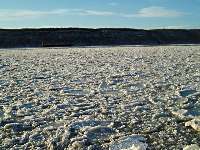 Hudson-On-Ice