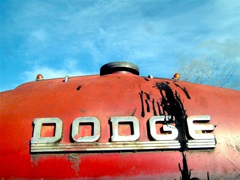 Red-Dodge