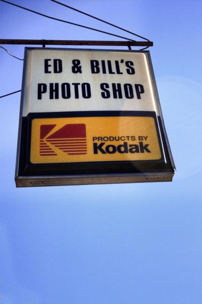 Ed & Bill's
