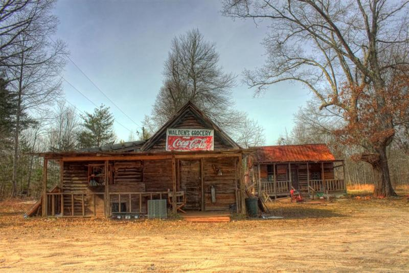 Walden's Grocery