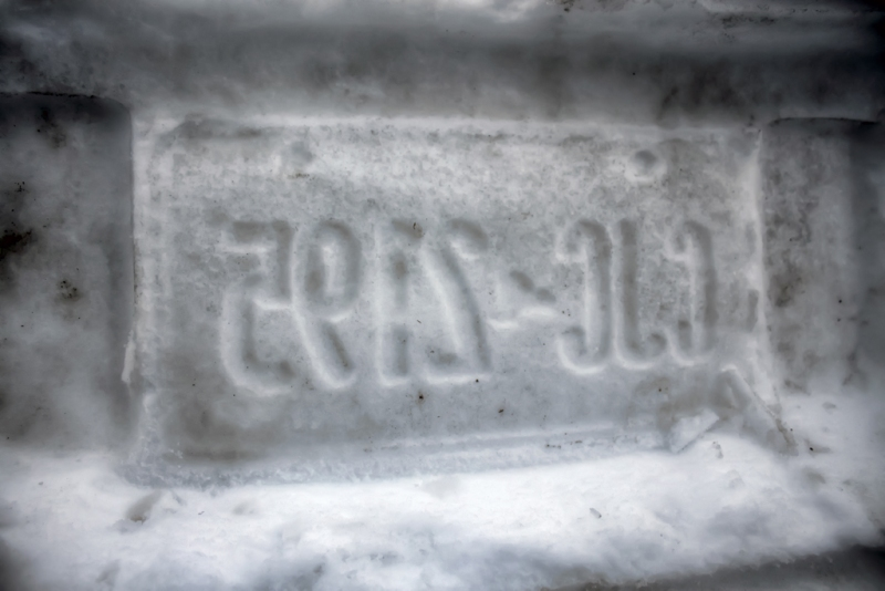 Snow-Plate