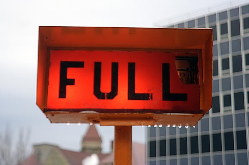 Full-Up