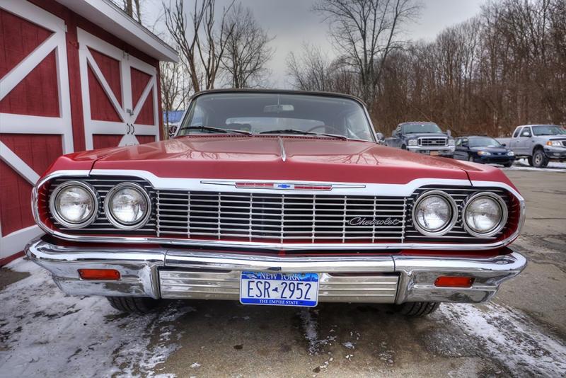 Red-Chevrolet