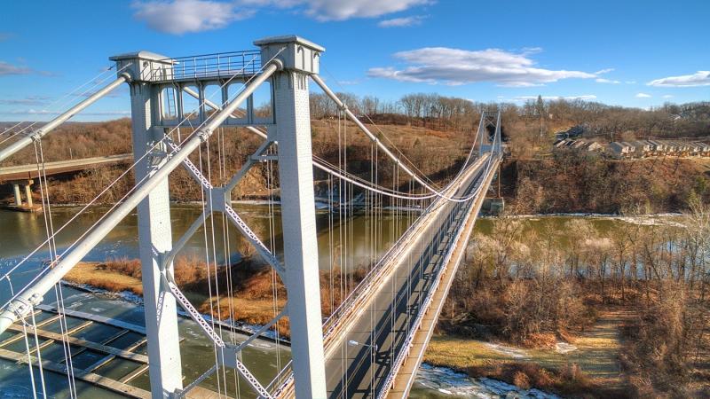 Sky-Bridge
