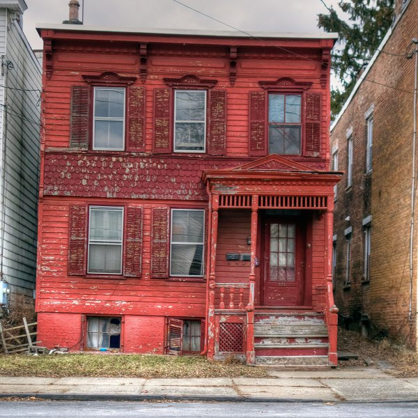 The-Red-House